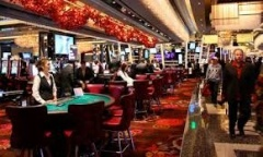 casino reviews Wynn Las Vegas