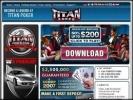 casino reviews TitanPoker.com